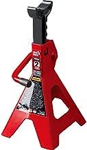 Torin Big Red Steel Jack Stand: 2 Ton Capacity, Single Jack