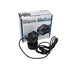 A new generation of Jebao wave makers that features an improved motor to withstand damages Jebao OW wave makers have an adjustable flow rate Master/slave wireless mode 8 different flow rates, silent design, and has a one-touch feed mode - slows pump ...