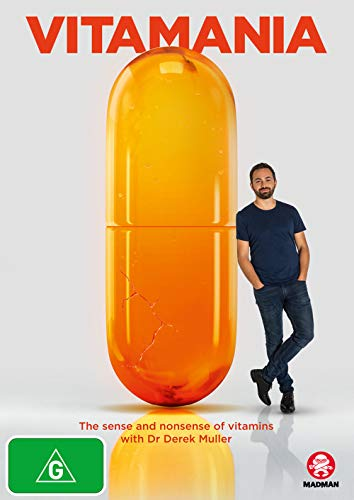 Vitamania - Sense And Nonsense Of Vitamins, The