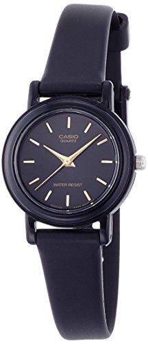 [カシオimport] 腕時計 LQ-139EMV-1A 並行輸入品 ブラック