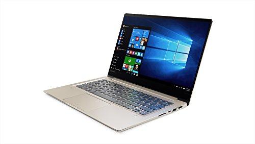 Comprar Lenovo ordenador portátil Ideapad 720S-13IKBR Opiniones