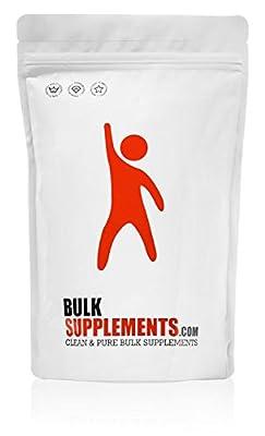 Bulksupplements Pure Choline DL-Bitartrate (100 Vegetarian Capsules)
