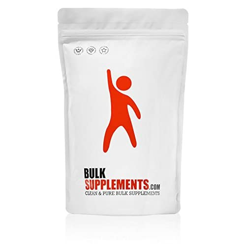 Bulksupplements Hydrolyzed Whey Protein Isolate Powder (1 Kilogram)