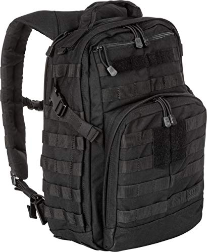 5.11 RUSH12 Tactical Backpack Assault Pack with MOLLE