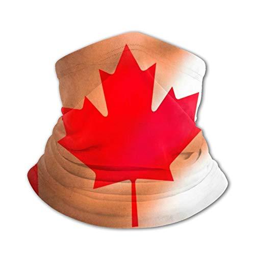 Kanadische Flagge Masken Kind Kinder Teenager Maske Dunst Staub Gesicht...