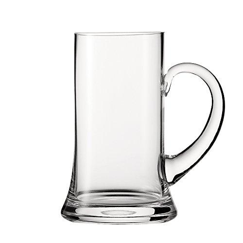 Spiegelau & Nachtmann, Jarra de Cerveza, Cristal, 500ml, 8040154, San Francisco