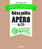 Biscuits apéro & co