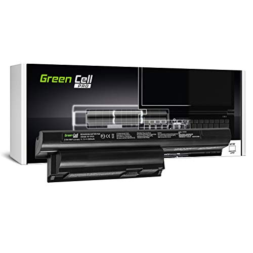 Green Cell PRO Serie VGP-BPS26A/VGP-BPS26/VGP-BPL26 Batería para Sony Vaio...