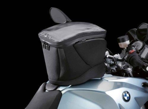 028BMWMOTORRAD BMW Tank Bag F800 GS, F650GS, F800GS, F700GS, 14 LITERS