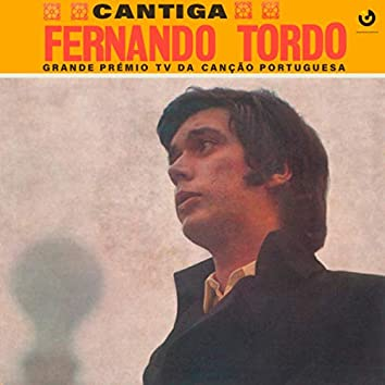 Cantiga (Grande Prémio TV da Canção Portuguesa)