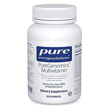 Best puregenomics multivitamin Reviews