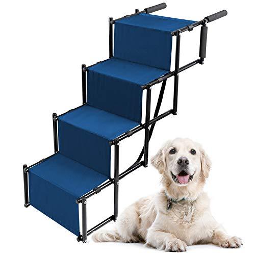 Lightweight Dog Stairs