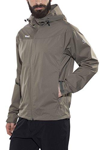 Bergans Herren Snowboard Jacke Microlight Jacket