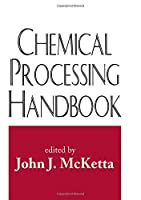 Chemical Processing Handbook