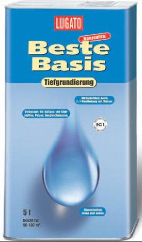 Mejor base Lugato concentrado de 1 litro