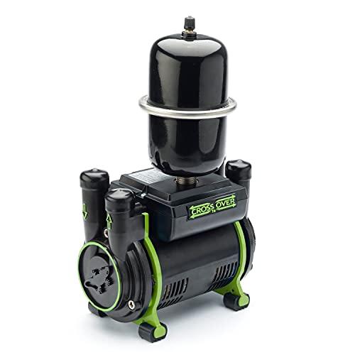Salamander CT60BU 1.8 Bar Twin Impeller Universal Head Regenerative Shower Pump