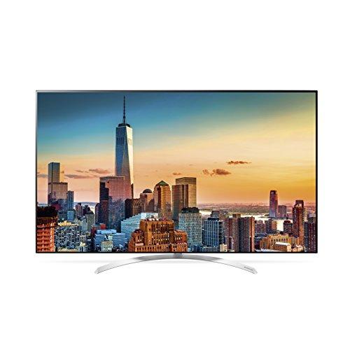 LG 55SJ8509 139 cm (55 Zoll) Fernseher (Super UHD, Triple Tuner, Active HDR mit Dolby Vision, Smart TV)