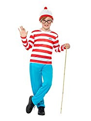 Book Day Costumes Wheres Wally