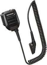 Kenwood KMC-72W Noise Cancelling Speaker Microphone NX-200 NX-300 NX-210 NX-410 NX-411 NX-3200 NX-3300 NX-3400 NX-5200 NX-5300 NX-5400 TK-280 TK-380 TK-285 TK-385 TK-190 TK-290 TK-390