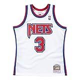 Mitchell & Ness Swingman Brooklyn Nets 1992-93 Drazen Petrovic X - Jersey de malla