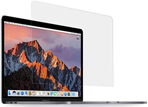 MyGadget 2x Bildschirm Schutz Folie [Matt] für Apple MacBook Pro 13