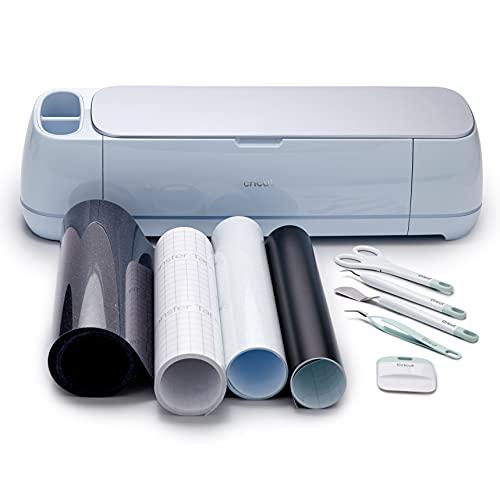 Cricut Maker 3 - Basic Tool Set - Transfer Tape- Smart Iron On and Smart Vinyl -...