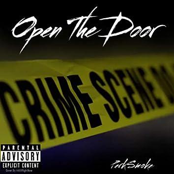 Open the Door!!!