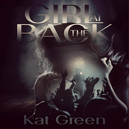 Girl at the Back  By  cover art