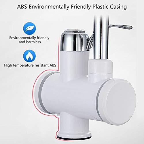 Elektrischer Warmwasserbereiter - 4