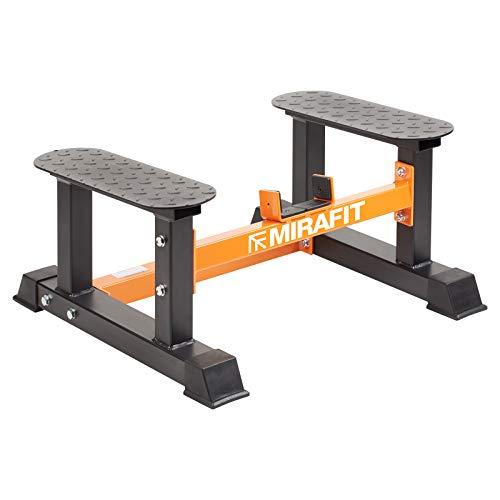 MiraFit Ruder-Plattform für Landmine