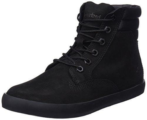 Timberland Dausette Sneaker Boot, Black, 7.5