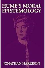 Hume's Moral Epistemology Paperback