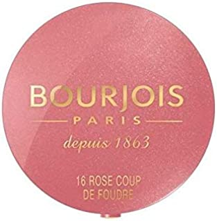 Bourjois Blush 16 Rose Coupe de Foudre