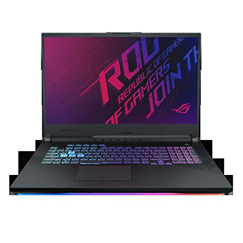 ASUS ROG Strix G (Gl731GV-EV132T), Laptop van 17.3