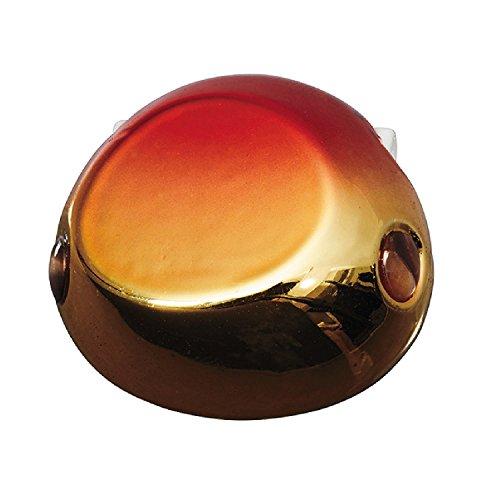 ダイワ(DAIWA) メタルジグ 紅牙 ベイラバーフリー ヘッドα 45g 鍍金ゴールドレッド