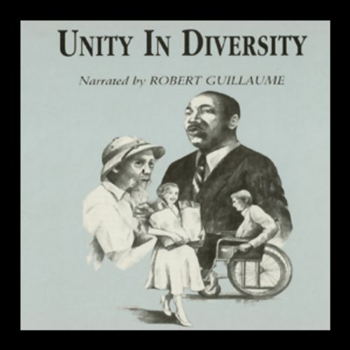 Unity in Diversity cover art