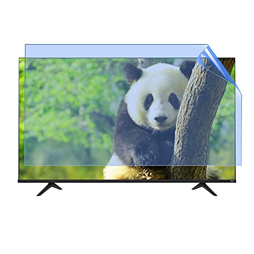 TV Antideslizante/PC Pantalla De PC Selector, Pantalla De Luz Anti Azuleada Anti Azul Anti-Reflexión De Pantalla Azul Anti-Reflexión De hasta 92%,43' 942 * 529