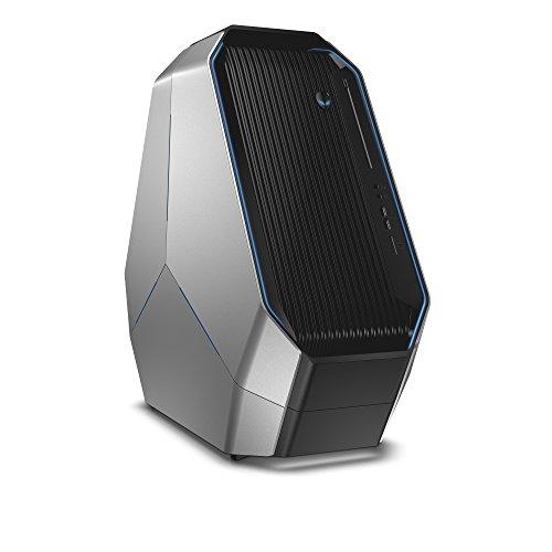 Alienware Area 51 R2 Desktop (i7-6950X/2x GTX 1080/64G RAM/512G SSD+4T HDD/BDRE)