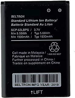 Best kyocera k9 battery Reviews