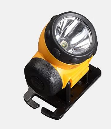 shihang Linterna LED Recargable Súper Brillante De2800 Mah con Luz De Gran Apertura De 20 Metros, Atenuación Continua Y A Prueba De Lluvia, Adecuada para Acampar/Pescar/Andar En Bicicleta/Correr