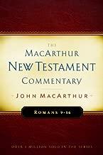 Romans 9-16 MacArthur New Testament Commentary (MacArthur New Testament Commentary Series)