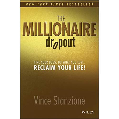 The Millionaire Dropout Titelbild