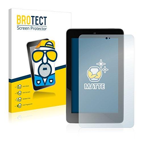 BROTECT Protector Pantalla Anti-Reflejos Compatible con ASUS Nexus 7 Tablet 2012 (2...