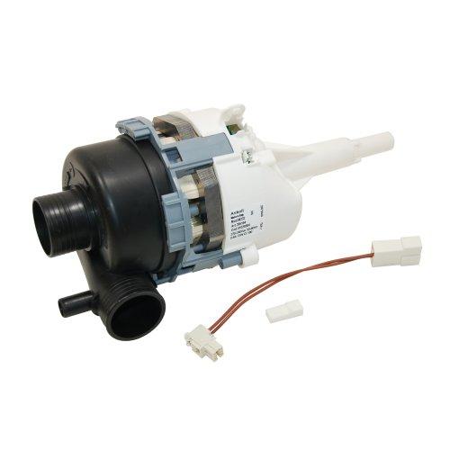 Genuine Otsein Lavavajillas bomba de recirculación Motor 49017693