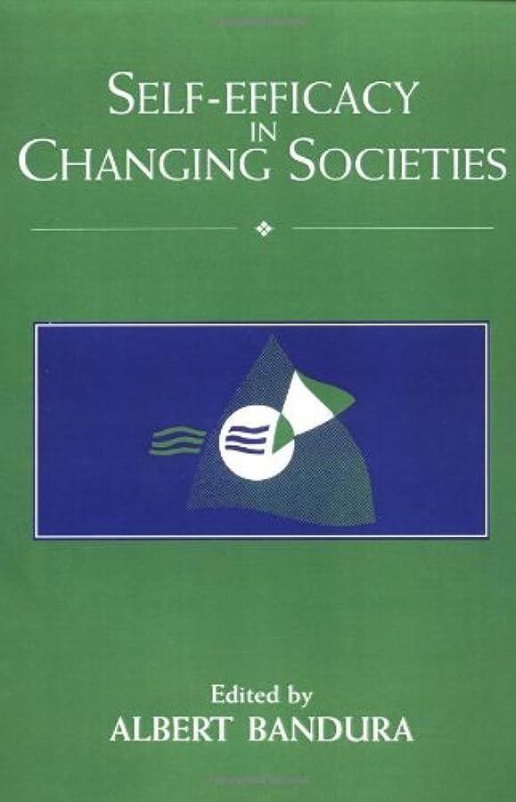 遊具兵器庫異常Self-Efficacy in Changing Societies
