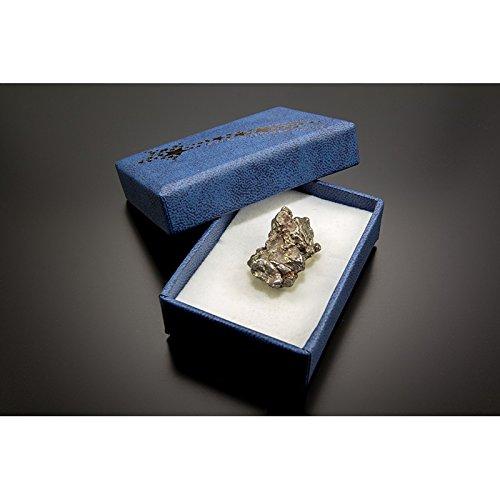 Meteorito | Estrella Fugaz | único | Producto natural | con certificado de autenticidad | en caja de regalo | de Argentina