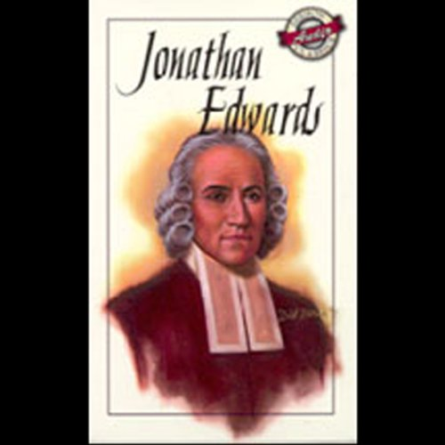 Jonathan Edwards cover art