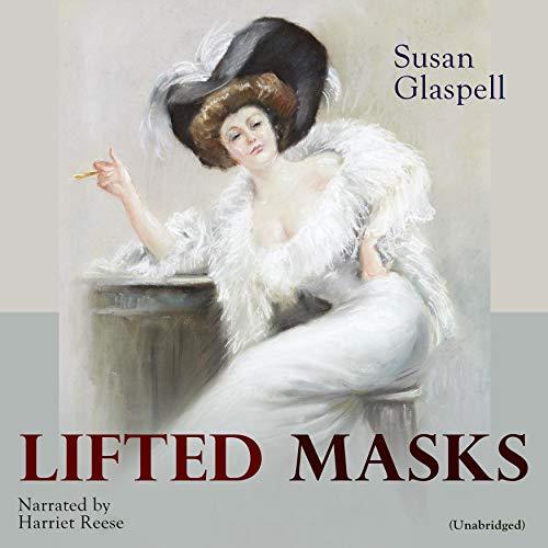 Lifted Masks Titelbild
