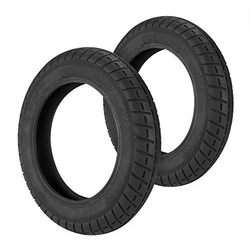 Neumático 10 Pulgadas Xiaomi, Houkiper Ruedas de Repuesto p
