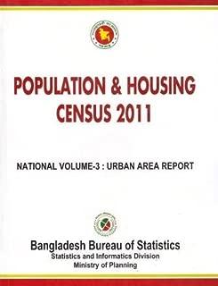 Bangladesh Population and Housing Census 2011, National Report, Volume-3: Urban Area Report